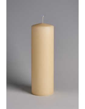 80 x 200mm pillar candle
