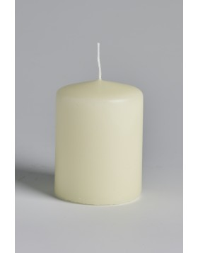 60 x 80mm pillar candle
